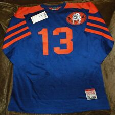 Rare Los Angeles Bulldogs jersey! Stall & Dean Gridiron Classic 3XL NEW w tags!
