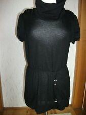 Orig. BONITA - zarter moderner Long-Pullover mit Raffärmeln Gr.44 (XL) fast neu