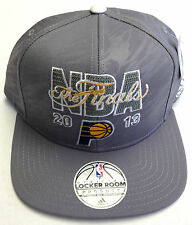 NBA Indiana Pacers Adidas 2013 The Finals Conference Champions Snapback Hat Cap