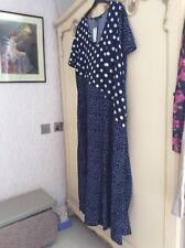 Plus Size 26 Long Dress