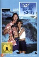 DAS TRAUMSCHIFF: JAMAIKA/NAMIBIA (FRITZ UMGELTER,SIEGFRIED RAUCH) DVD NEU