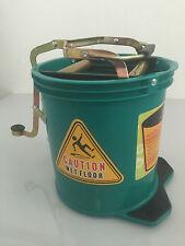 16 Litre Heavy Duty Mop Bucket