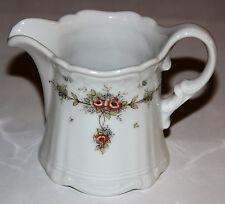 Eschenbach La Reine Con Guirnalda de flores Cazo para leche H 8,7 cm,