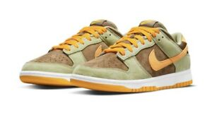 Nike Dunk Low Dusty Olive Size 9.5 In Hand Ships Today