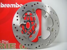 DISCO DE FRENO TRASERO BREMBO 68B40781 APRILIA PEGASO FACTORY 650 2007 2008 2009