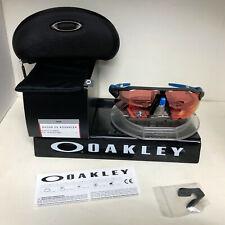 Oakley RADAR EV ADVANCER SUNGLASSES MATTE CARBON/PRIZM TRAIL TORCH OO9442-0538
