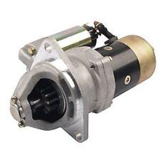 NISSAN FORKLIFT STARTER SD33 ENGINE PARTS 515 11 TOOTH