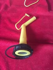 Vintage Craftsman / Chilton Gas Can Spout < With Screen >