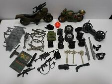 Lot of Lanard, Chap Mei, G.I.Joe, Weapons Guns Accessories