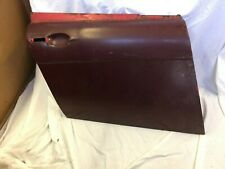 AH Austin Healey 3000 BJ7 & BJ8 up to C26704 RIGHT DOOR SHELL AHB6717  Used  OEM