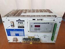 Accu Oerlikon Iue 24/60 SMP Batterie Ladegerät