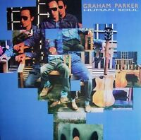 Graham Parker - Human Soul DEMON RECORDs CD 1989