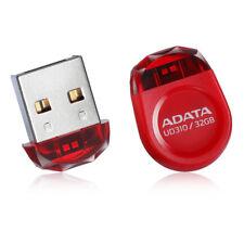 Lápices USB - Adata 32GB Ud310 Aud310-32g-rrd