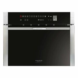 Baumatic BMC455TS Premium-Line 45cm Combination Microwave Oven & Grill