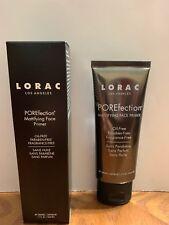 NEW W/ BOX & SEALED LORAC POREfection Mattifying Face Primer (1.7 oz) SHIPS FREE