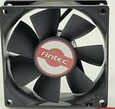 Antec 80mm Computer Fan. New Old Stock