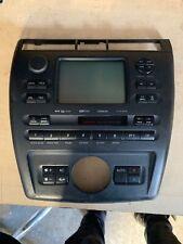 Seat Ibiza Cupra Mk3 6k2 99-02 1.8t Stereo Fascia Screen Dash LCD panel