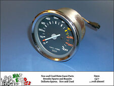 MOTO GUZZI   V65 FLORIDA / NEVADA CLUB / MILLE GT   VEGLIA 80mm   REV COUNTER