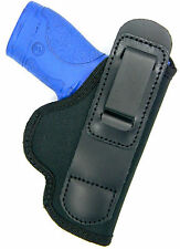 TUCK~TUCKABLE IN THE PANTS IWB CONCEALMENT HOLSTER for BERETTA COUGAR 8000 9000S