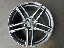 9,5 x 20 ET25 Original Mercedes AMG Alufelge Felge W213 W213K S213 A2134012800