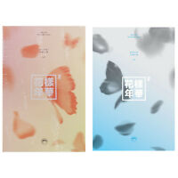BTS [In The Mood For Love] PT.2 4th Mini Album Peach / Blue Version Album CD