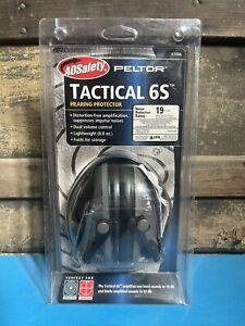 NEW Tactical Ear Noise Cancel Protection Muffs Headphones Walkers 19Decibels