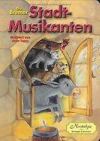 Die Bremer Stadtmusikanten von Anne Suess | Buch | Zustand gut