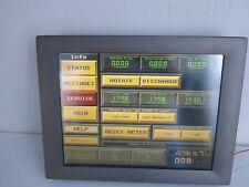 AdvantechTpc-1260Te Touch Screen Panel