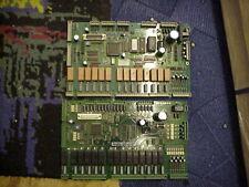 Ergoline Hauptplatine im Austausch z.B. für 450 500 600 700...Classic Mainboard