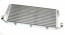 Ladeluftkühler 550 x 230 x 65 mm Vollalu Intercooler VR6 16V G60 C20let Turbo S4