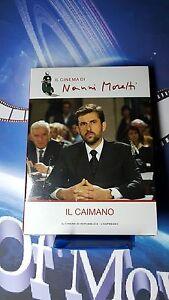 il caimano*moretti  *DVD *NUOVO