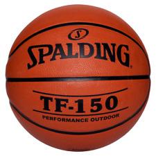 Spalding Tf150 Basketball 7 Orange