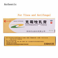 10pcs*10g/tube Clotrimazole Cream 3%for Tinea and Antifungal Anti skin infection