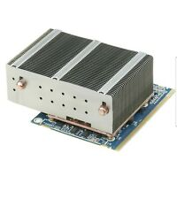 Brand New in box, sealed. BB3 MXM 3.0 ATI RADEON E4690 VIDEO CARD WITH HEAT SINK