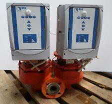 KSB Pumpe Etaline GN 032-160 /054 G Kreiselpumpe Doppelpumpe + Frequenzumrichter