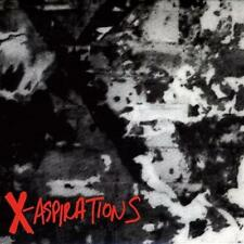 X X-Aspirations CD NEW DIGIPAK