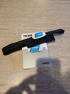 Wahoo TICKR Heart Rate Monitor with Chest Strap (Original Packaging)