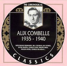 Alix Combelle – 1935-1940 - Classics Chronological Series 714