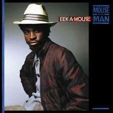 EEK-A-MOUSE - THE MOUSE AND THE MAN NEW VINYL RECORD