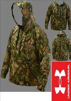 Under Armour Men's HTC GREEN Fleece Hoodie  (DX-14)
