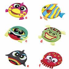 FASHY Wasserfrisbee FISCH Wasserspielzeug Badespielzeug Wasser Spielzeug