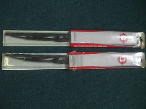 WB-91-16 WPP WIPER BLADE DODGE GRAND CARAVAN FITS KIA RIO SORENTO (set of 2)