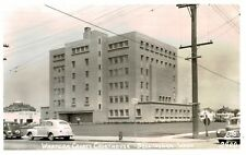 RPPC,Bellingham,Washington,Whatcom County Court House,Ellis Photo 2900,c.1950s