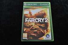 Far Cry 2 XBOX 360 Classics Game