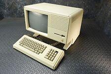 Apple Lisa 2 Model A6S0300 Desktop w/ Keyboard 1MB RAM - Rare Vintage!