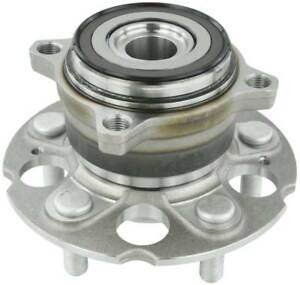 Fits Honda Cr-v Crv  12-16 Rear Wheel Hub Febest 0382-RM4MR OEM 42200-T0A-951