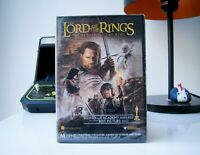 THE LORD OF THE RINGS: THE RETURN OF THE KING | LIKE NEW & SEALED