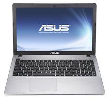 Asus X550CA-SPD0304U 15.6 Laptop Intel Pentium 2117U 1.8GHz 4GB 500GB Windows8.1