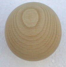 Holzkugeln Ø 15 mm Kugel ohne Bohrung Buche natur Rohholzkugeln