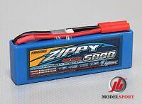 Zippy Lipo RC Car Battery Hardcase 2S 2Cell 7.4v 5000mAh